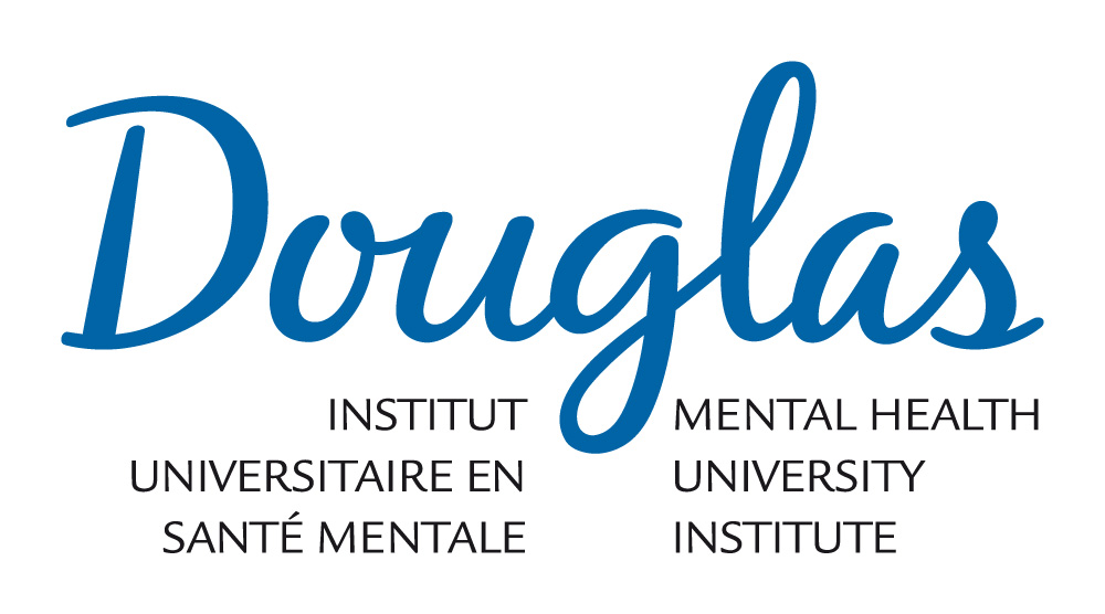 Douglas Mental Health University Institute logo